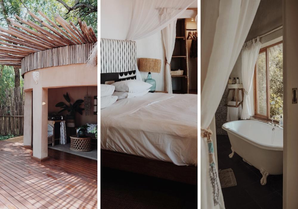 Tongabezi, Luxury Wellness Retreat, Zambezi River, Victoria Falls