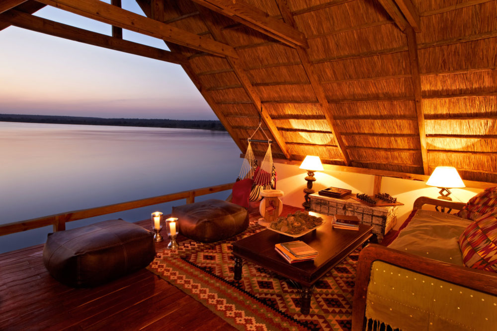 luxury lodge victoria falls, luxury honeymoon victoria falls