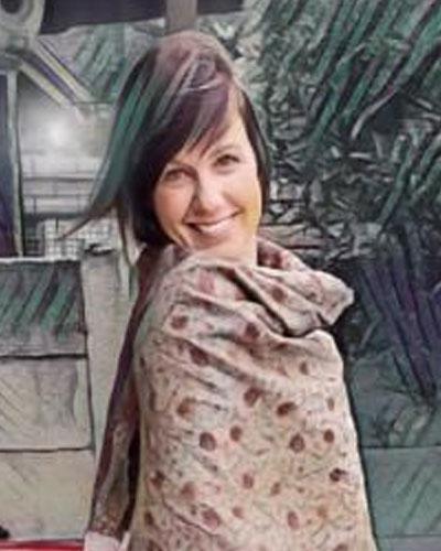 Jacqueline Collett Stevens
