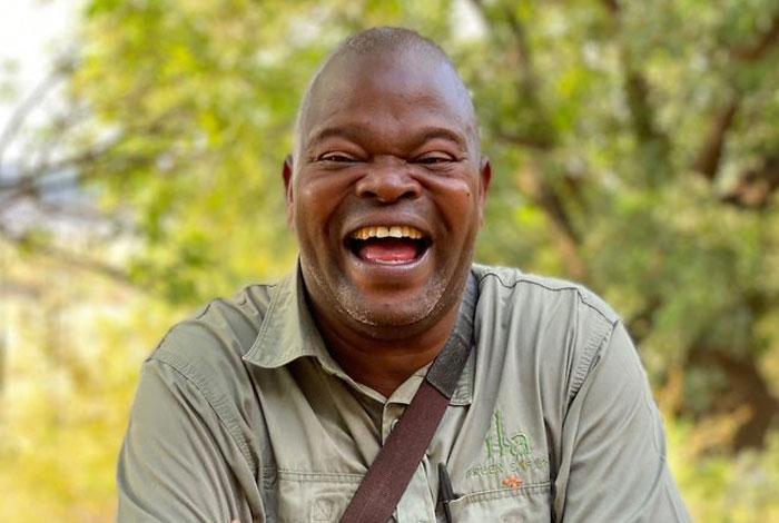 Jacob Shawa Safari Guide, South Luangwa Safari, South Luangwa Walking Safaris