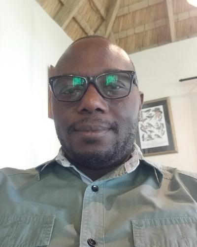 Lloyd Shambira